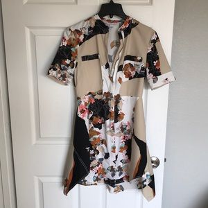 3.1 Phillip Lim Target dress